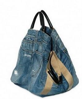 Дорожная сумка своими руками из старых джинс мастер класс фото 457