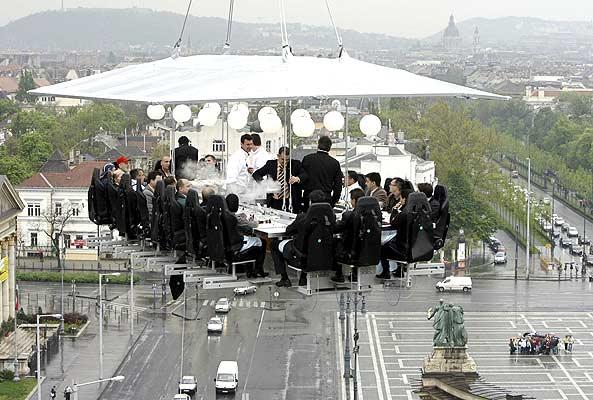 top 10 des restaurants insolites dans le monde cityzeum