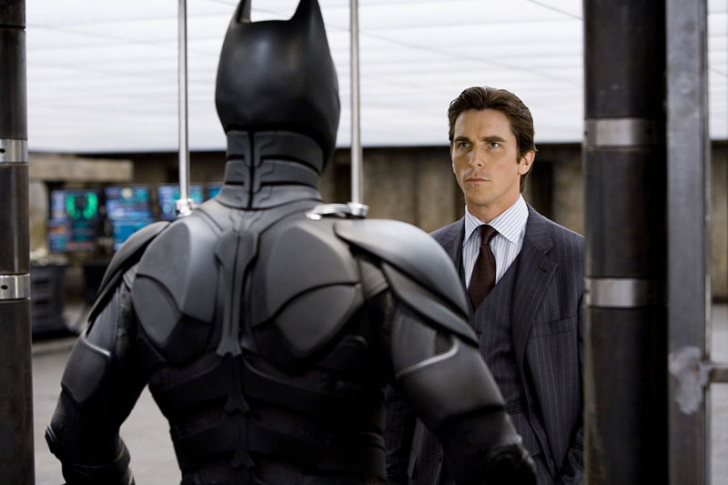 Christian Bale Quotes ... Christian Bale Batman