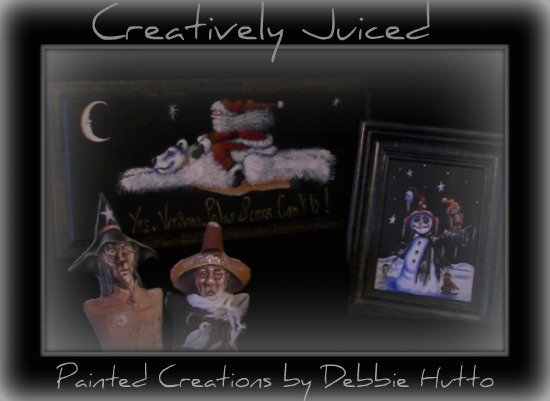 Creativelyjuiced Studio