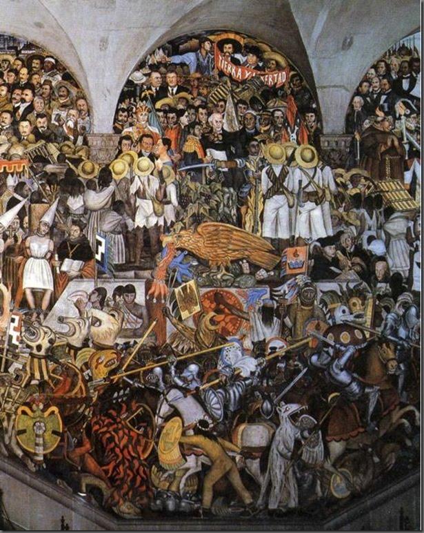 Historia de la Fotografia en Mexico la Historia de México