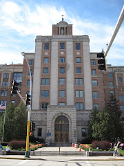 St. Mary's Hosptial at Mayo In Rochester, Minnesota