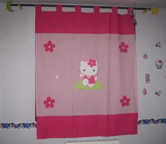 Cortinas De Baño Hello Kitty: mucho de esta nueva etapa de tu vida con tus niñas Gracias por todo