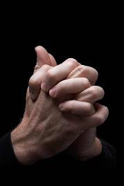A oração é a chave da vitória
