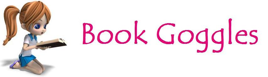 Book Goggles