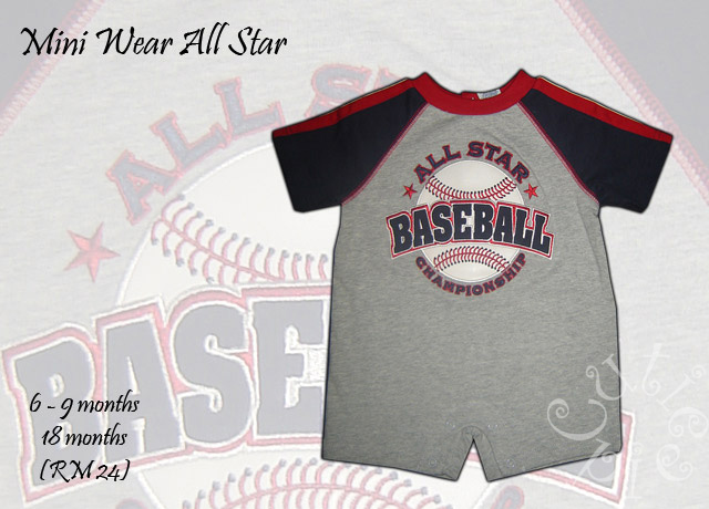 Miniwear All Star