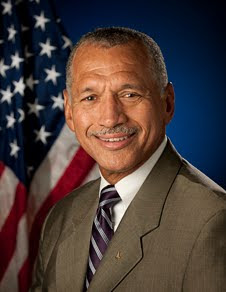 Charles Bolden, 12th Administrator of NASA