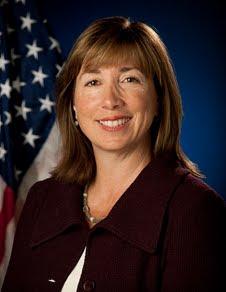 Lori Garver, NASA Deputy Administrator