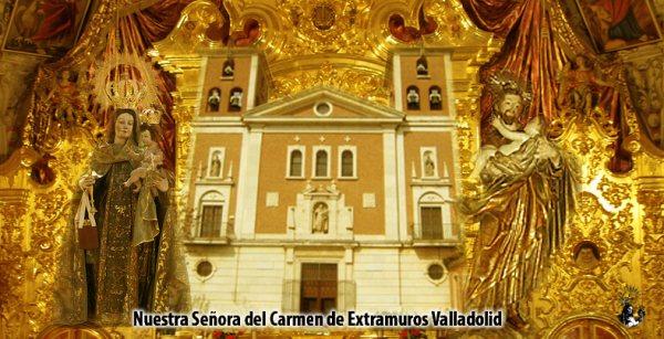 Santuario y Cofradia de la Antigua Devoción de Nuestra Señora del Carmen Extramuros