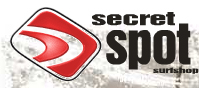 SECRET SURF SHOP