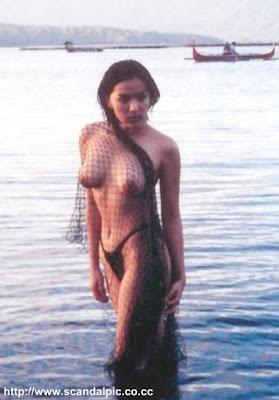 Ara mina nude photos some
