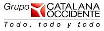 Web informativa Catalana Occidente: