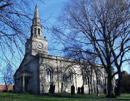 St.Ann's Church