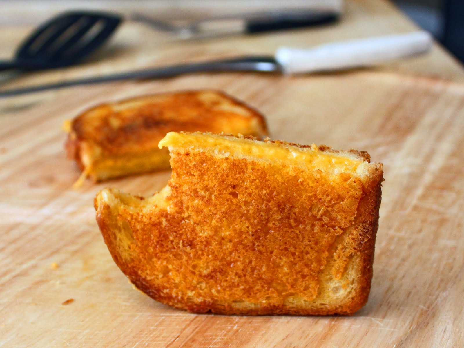 ... Cheese Sandwich – Warning: This Video May Give You the Munchies