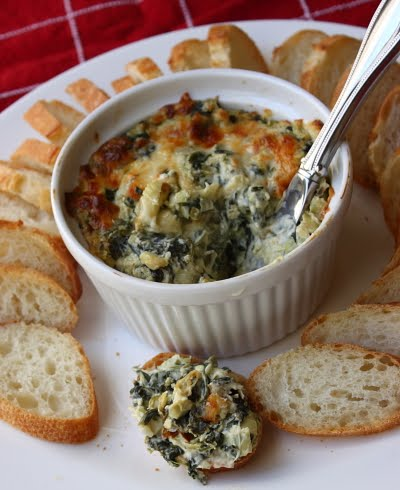 Food Wishes Video Recipes: Hot Spinach Artichoke Dip – Less is More ...