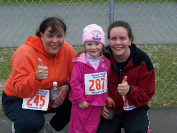 Shepherd Maple Syrup Festival 5K - Time: 53:07