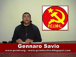 Gennaro Savio, Director of PCIML-TV INTERNATIONAL