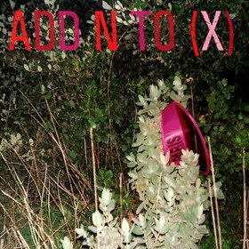 Cover Album of ADD N TO (X), Add insult to injury (2000, electro rock)