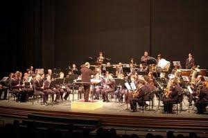 Esta tarde concierto de la Cañada en el Espíritu Santo