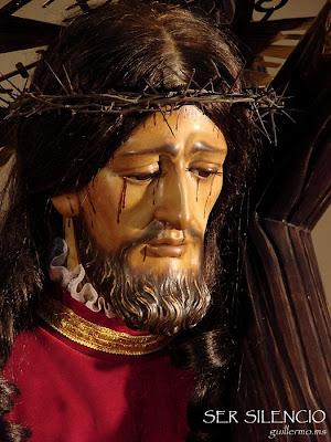 Hoy Besapié del Nazareno en San Antonio