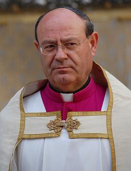 Esta noche ponencia en los Ángeles sobre la advocación del Santísimo Cristo de la Misericordia