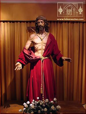 El Señor de la Misericordia en lahornacina.com