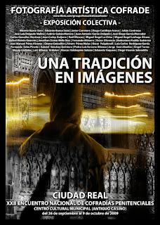 Presencia almeriense en una exposición fotográfica a nivel nacional