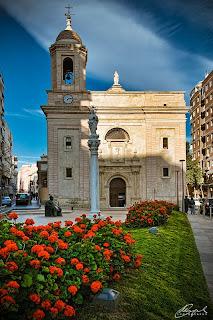 Esta noche comienza el Aula de Teología de la parroquia de San Sebastián