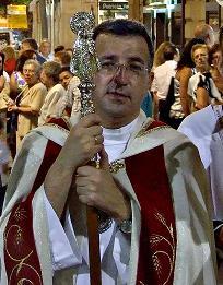 Ginés García Beltrán nuevo obispo de Guadix-Baza