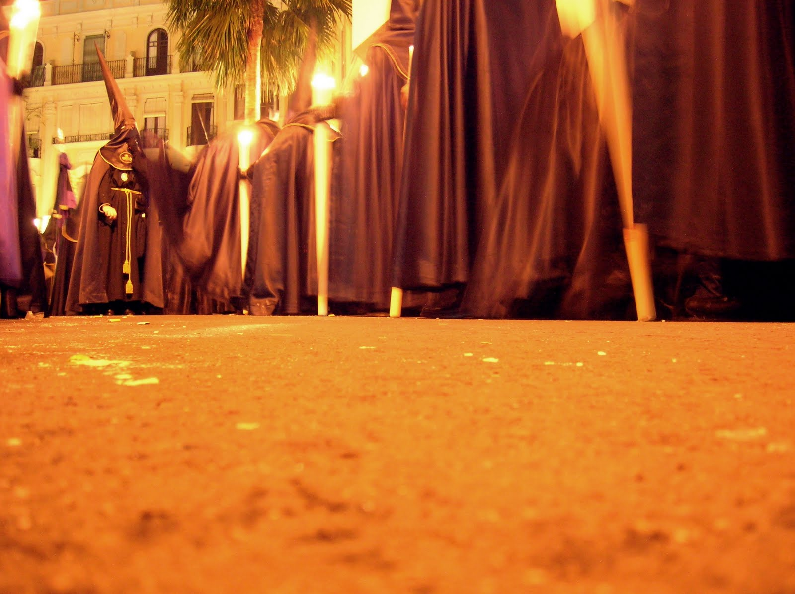 La Soledad aprueba la unificación de sus túnicas