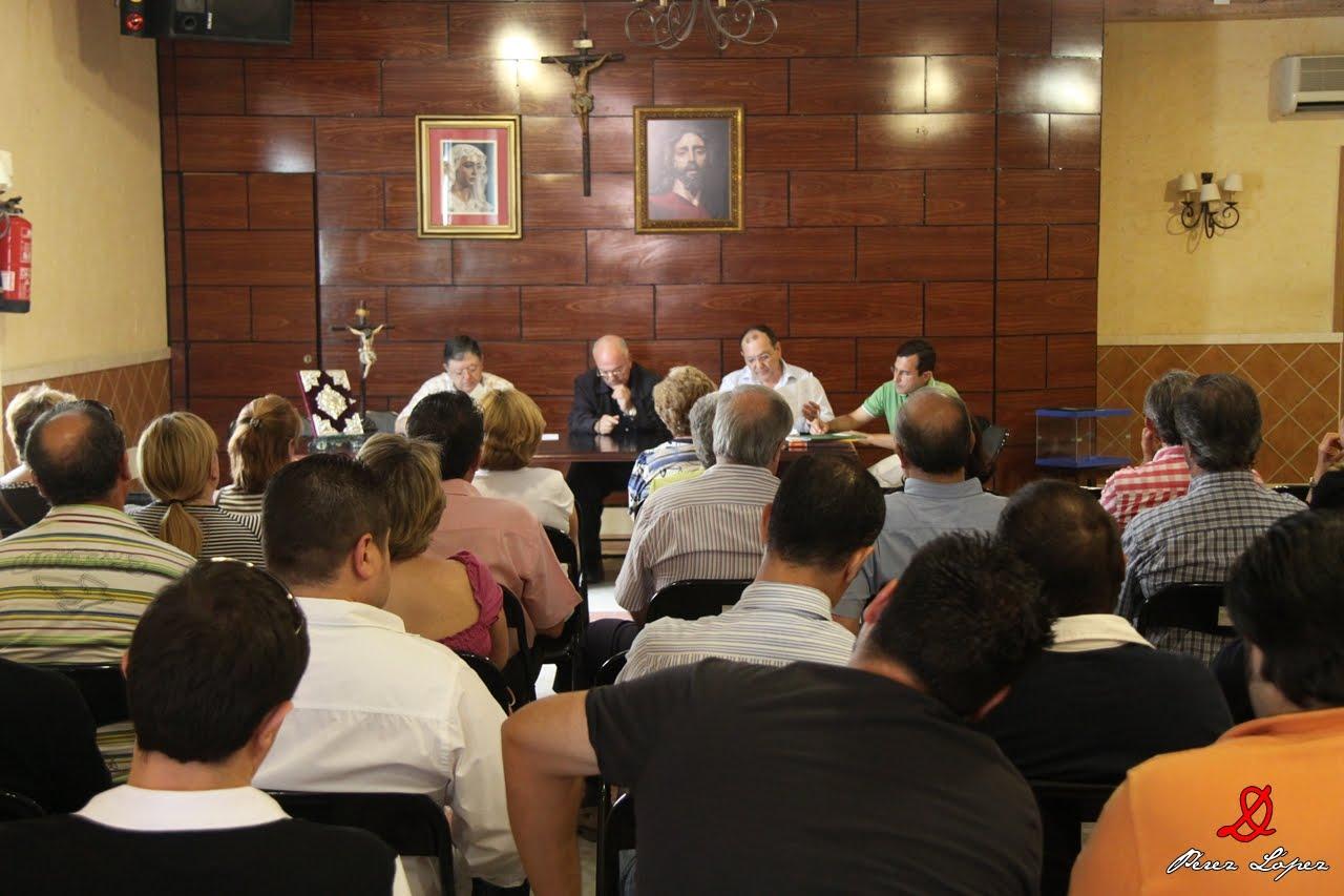 La Vicaría desestima el resultado del Cabildo de elecciones de la Cena