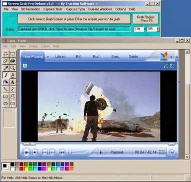Screen+Grab Screen Grab Pro Deluxe 1.70