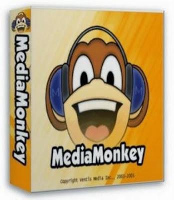 Download MediaMonkey Gold v3.2