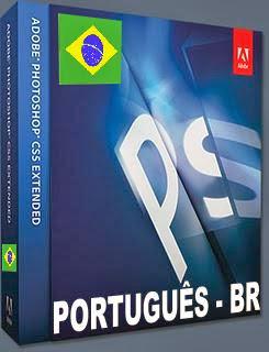 Baixar   Deixando seu Photoshop CS5 em Português