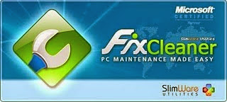 FixCleaner 2.0.3956.495 Portable