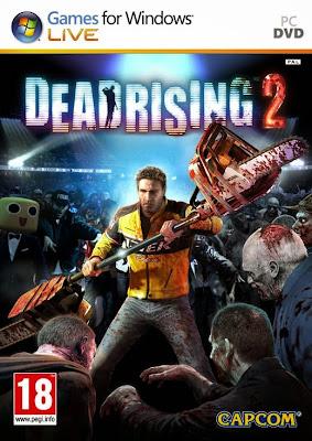 Dead Rising 2   PC   SKIDROW