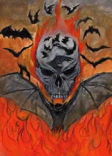 L'antre de Morgor Vampire+skull+03