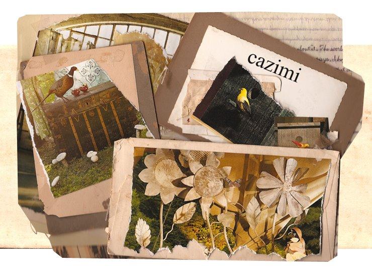 Cazimi Vintage