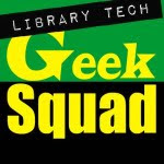 Proud Member of the Geek Squad