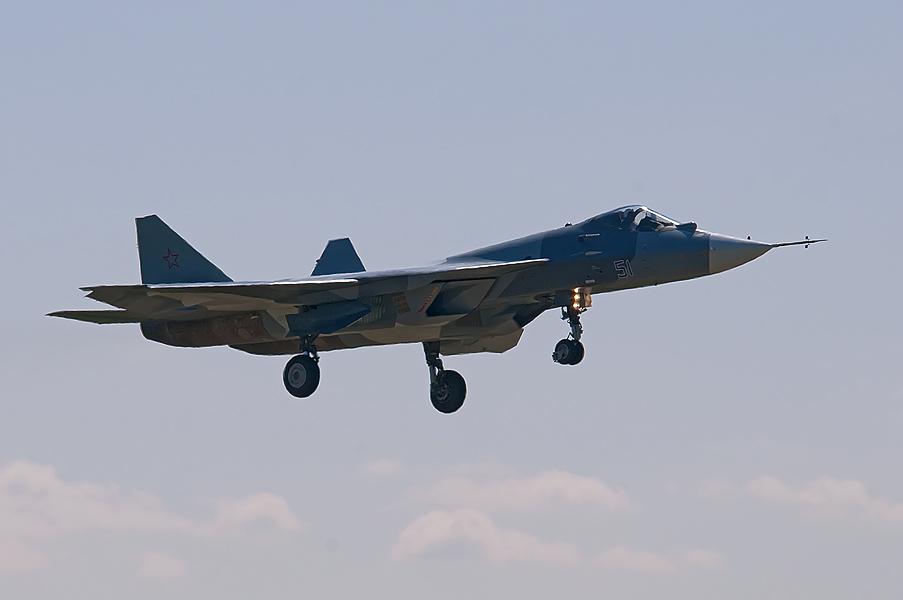 Sobre a renovação em curso das forças armadas russas