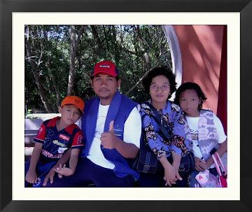 Adhi & Endah's Family