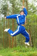 Lompatan Kegembiraan 2
