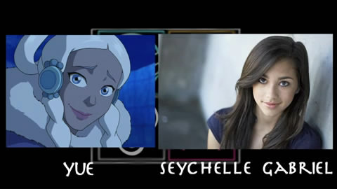 avatar the last airbender pictures suki vs yue avatar