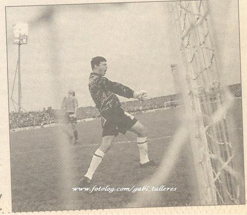 Mario Cuenca