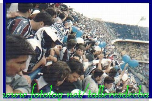 la Bombonera Apertura 2000