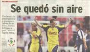 Copa Libertadores 2002- America 2-0 Talleres