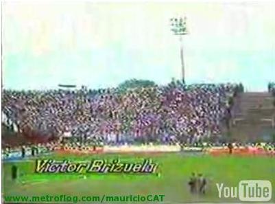 copamos Tucuman en 1996