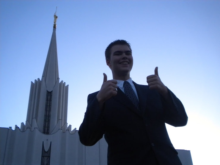 Elder Cody Denton