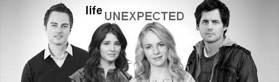 Music From Life UneXpected