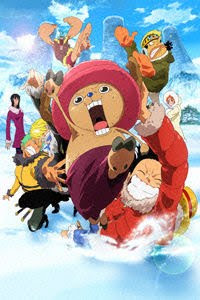 One Piece Movie 9: Bloom in the Winter, Miracle Sakura